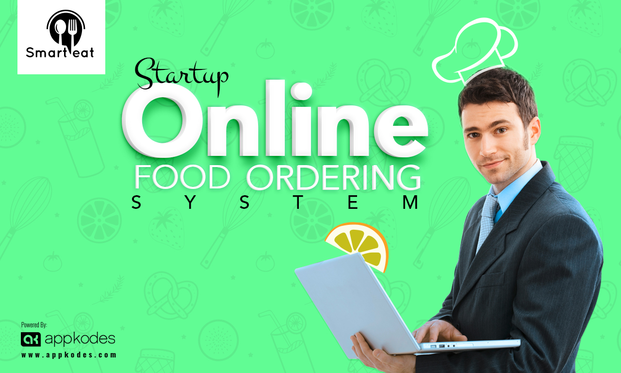 Free Demo Online Food Delivery Ordering System