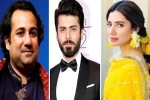 All Indian Cine Workers Association Bans Pakistan Artists in Film Industry