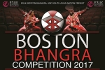 Boston Bhangra Competition 2017