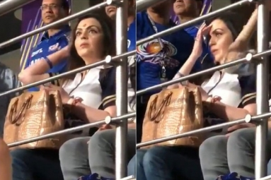 IPL 2019: Nita Ambani's Secret Mantra Apparently Reason Behind Mumbai Indians Victory, Netizens Curious to Know the Mantra