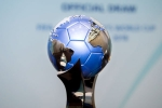 India To Host U-17 Women's World Cup In 2020