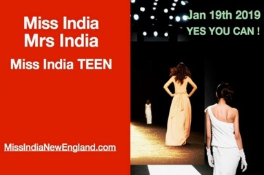 Miss India New England