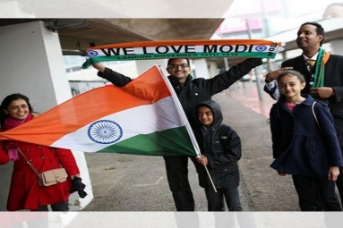 NAMO Again! Indian American Groups Planning Victory Events in 20 U.S. Cities over BJP's Landslide Victory