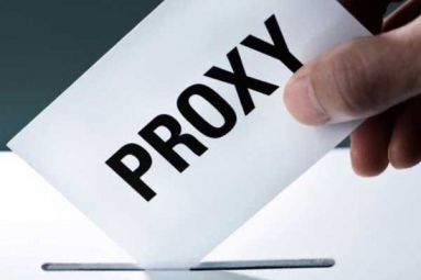 Lok Sabha Enables Bill Allowing NRIs to Cast Vote Through Proxy
