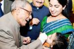 India to move to bivalent oral polio vaccine