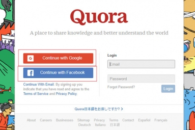 Quora Launches in Hindi, to Roll Out in Other Languages Soon