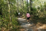 $1.8M in grants was granted for recreational trails by State