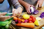 Vegetarian Diet Lower Risk for Heart Diseases and Diabetes, Says Study