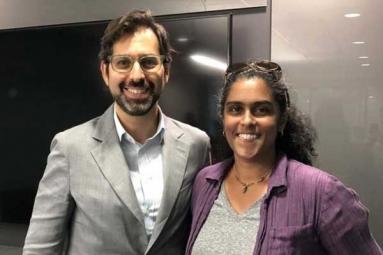 WBUR Announces New Hosts for 'On Point', Including Indian Descent