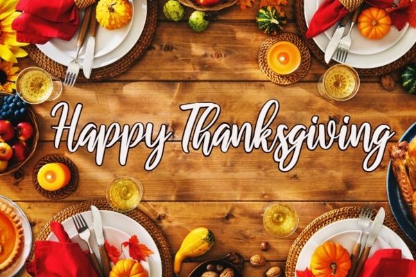 Amazing Things To Know About ThanksGiving Day