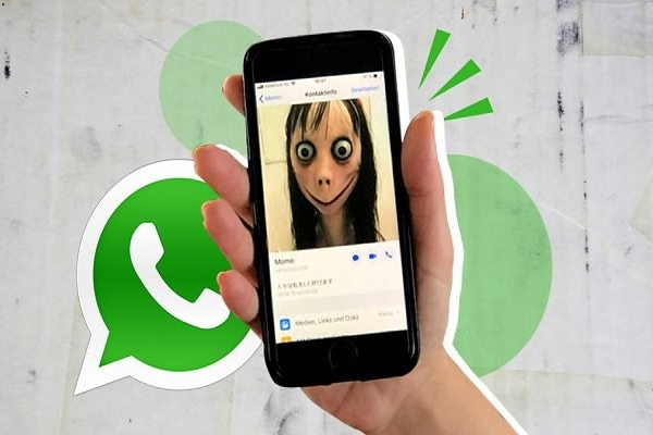 Momo Challenge: Deadly Online Game Spreads Panic