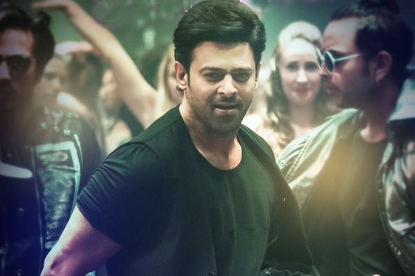 Saaho Release Pushed